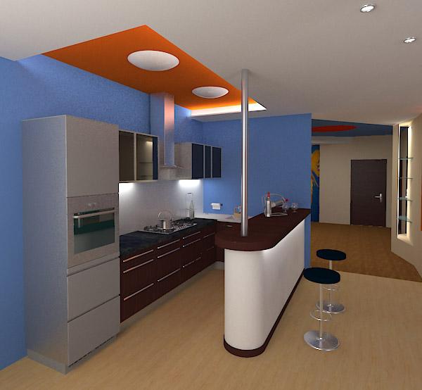Huis ontwerpen wij helpen u uw toekomstige woning for Huis in 3d ontwerpen